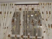 窗帘的安装和选购 注意事项