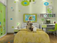 环保儿童家具选购要点介绍
