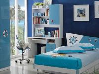 儿童床选购宝典 给孩子一个优质的睡眠