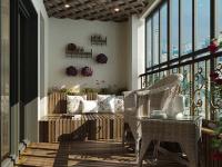 装修预算之封装阳台的窗户材料与价格