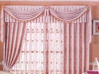 窗帘搭配技巧及不同风格装饰推荐