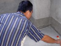 卫生间防水工程验收规范
