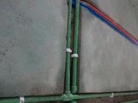 水电改造中水路改造注意事项