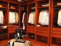 家居风水:衣柜摆放风水注意事项