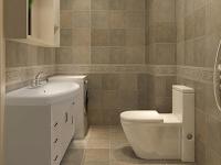 卫生间质量验收标准,装修完如何验收卫生间?