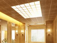 卫生间吊顶材料哪些比较好?卫生间吊顶材料介绍