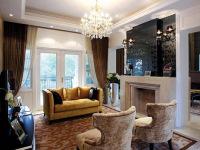 家庭装修设计融入前卫与复古元素是什么样的体验?