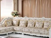欧式装修风格,分享一个欧式家居装修案例沙发篇