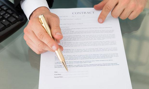 复式楼房装修签订合同需要注意什么?