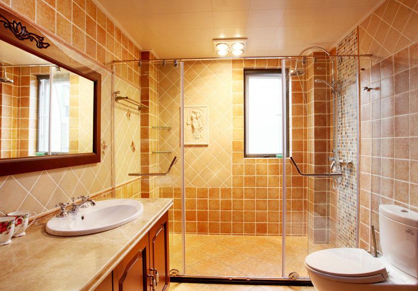 卫生间装修合同样本