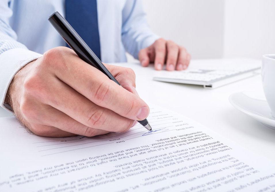 正规装修合同应该包含什么内容?