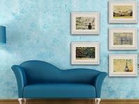 客厅墙面装饰画搭配技巧