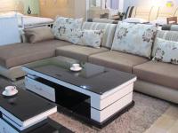客厅必备沙发茶几搭配技巧