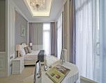 防静电窗帘的优点有哪些?该怎么搭配?