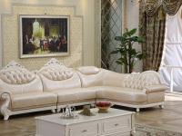 欧式真皮沙发品牌介绍及搭配