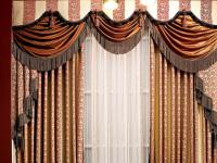 中式窗帘怎么搭配?中式风格窗帘搭配技巧