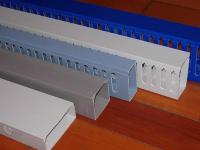 pvc线槽安装需要哪些技巧?有哪些注意事项?