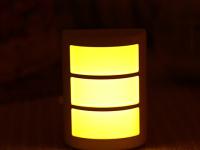 家居知识:LED声控灯工作原理及特点