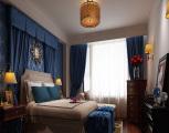 卧室窗帘颜色如何搭配你的卧室?