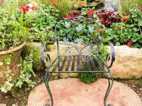 庭院装饰的分类和庭院装饰技巧