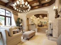 原来不同的装修方式家装预算表不一样!