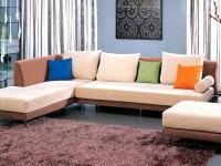 春季装修知识:布艺沙发提升客厅的颜值