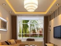 不同的家庭空间  不一样的家居灯饰搭配