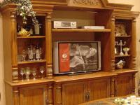 电视组合柜完美搭配步骤