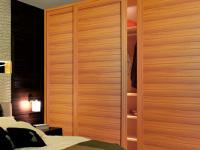 实木衣柜的分类 实木衣柜的选购建议