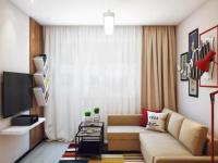 单身公寓装修也要好好做!爱自己从装修开始!