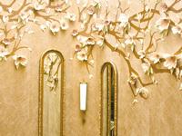 墙面装饰的种类 四种墙面装饰方法介绍