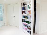 你也想在家里设计暗门吗?教你几招暗门设计不用愁!