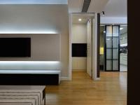 家居装修设计中简约电视背景墙安装有哪些需要了解的知识?