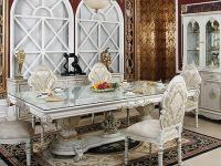 欧式古典家具知识:欧式古典家具五大装饰语言