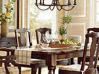 美式田园风格餐厅,美式餐厅吃饭心情美美的!