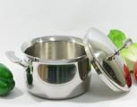 究竟铁锅好还是不锈钢锅好?常见材质锅具优劣分析