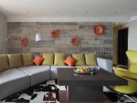 墙面涂鸦的适用空间及装修效果