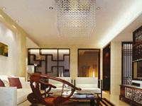 客厅水晶吊灯如何安装?客厅水晶吊灯安装方法