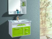 PVC卫浴柜和实木卫浴柜哪个好?