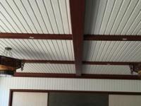 吊顶装修必看 PVC吊顶装修知识大集合