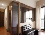 客厅隔断设计有哪些装修要点?颜色搭配有什么技巧吗?