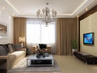 100平家居装修的装修预算是多少?