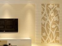 巧用镂空雕花板 打造古典家居风