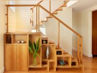 diy设计家居收纳技巧,大大的空间变出来!