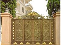 你知道别墅大门标准尺寸是多少吗?