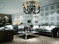十大知名品牌排行之后现代家具也要争个高低