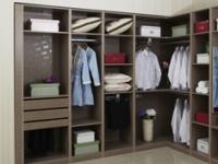 家装知识之衣橱柜尺寸及安装要点全解
