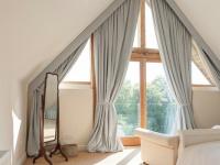 阁楼天窗窗帘选购也有讲究,这些问题你考虑过吗?