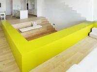 你知道阁楼楼梯设计有哪些注意事项吗?