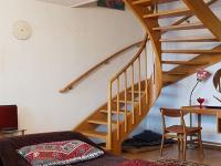 设计小百科:时下最热门的阁楼楼梯设计有哪些?